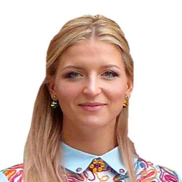 Круглова Александра Алексеевна