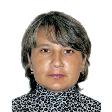 Ларионова Эльвира Ниязовна