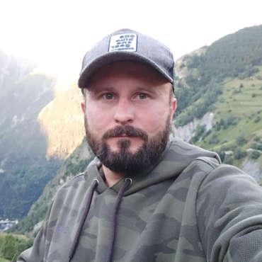 Сурков Евгений Николаевич