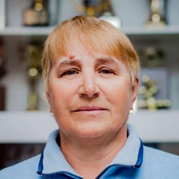 Астахова Галина Дмитриевна