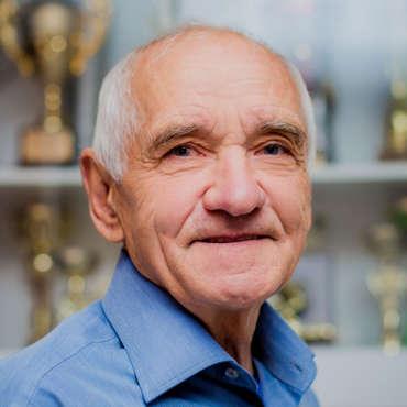 Астахов Вячеслав Николаевич