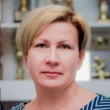 Ржанова Ирина Петровна